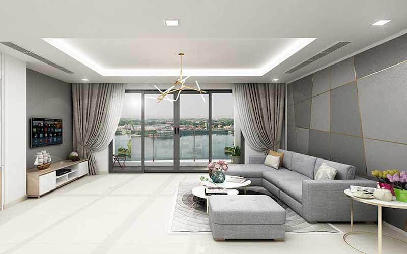 3C Construction dịch vụ thiết kế nội thất giá rẻ