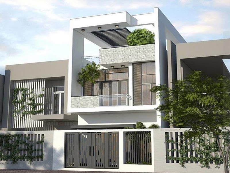 Báo giá cải tạo nhà mặt phố Quảng Nam