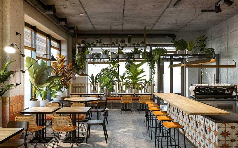 kinh doanh quán cà phê Quảng Nam