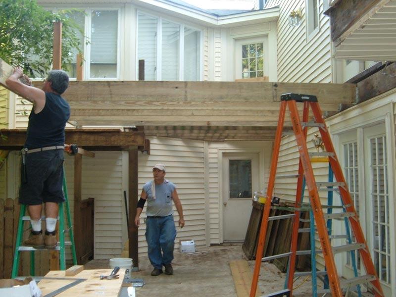 Lưu ý khi cải tạo nhà mặt phố