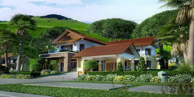 Lưu ý khi sửa nhà vườn Quảng Nam