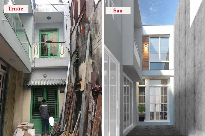 Lưu ý quan trọng khi cải tạo xây dựng Quảng Nam