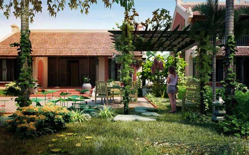 Sửa nhà vườn ở Quảng Nam uy tín