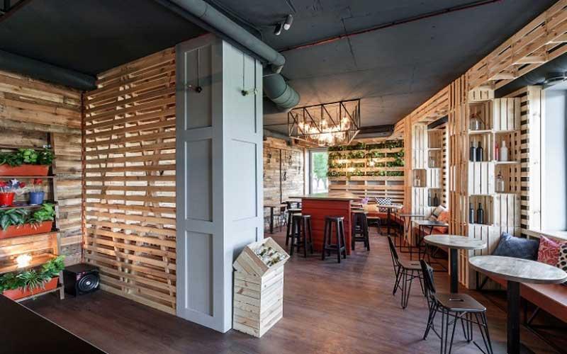 báo giá cải tạo quán cà phê Quảng Nam