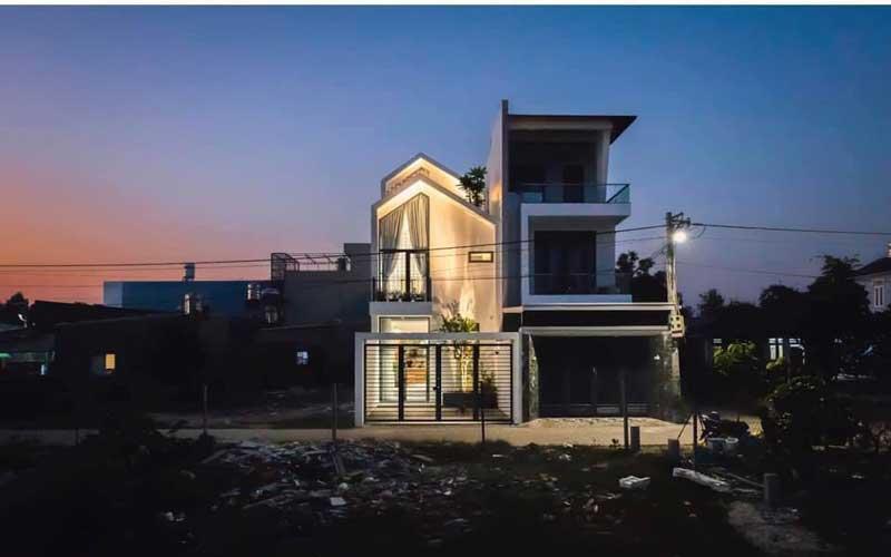 3C Construction chuyên sửa chữa nhà mặt phố