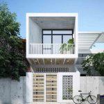 3 cách sửa chữa nhà mặt phố Đà Nẵng giá rẻ