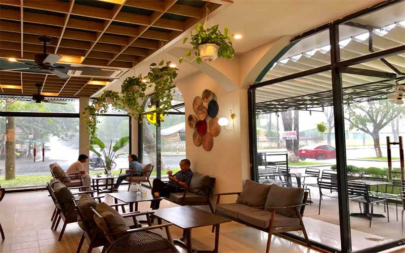 lý do bạn nên cải tạo quán cà phê Quảng Nam