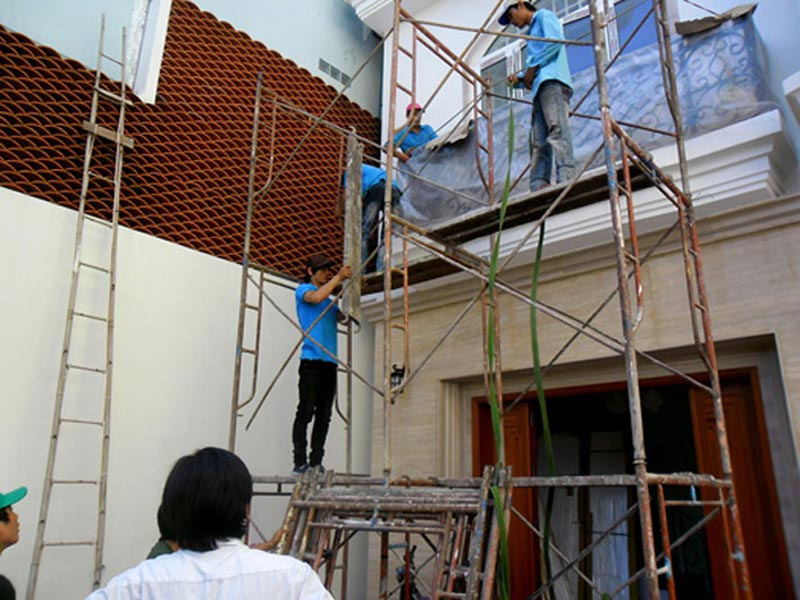 Sửa nhà cấp 4 Đà Nẵng