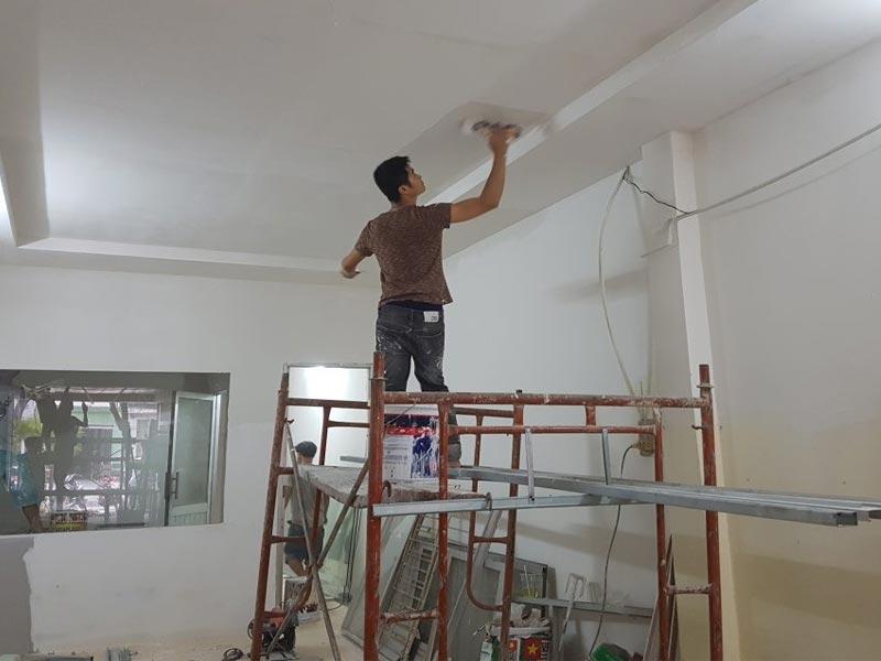 Sửa nhà cấp 4 Đà Nẵng giá rẻ