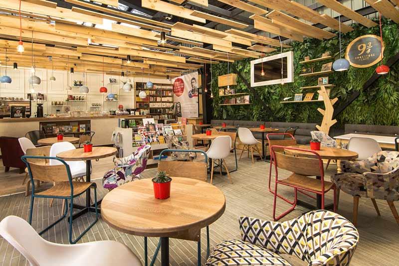 Sửa quán cafe đà nẵng