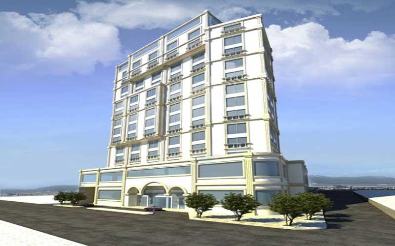 Tư vấn thiết kế khách sạn trọn gói