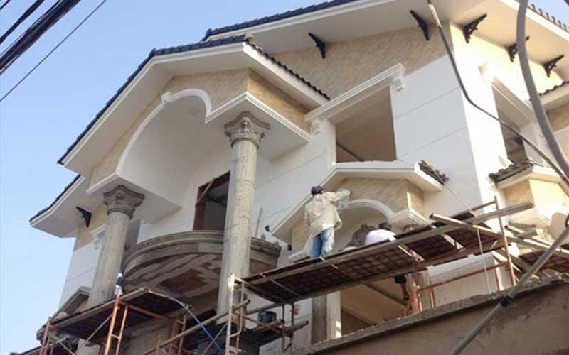 Tại sao cần sửa nhà biệt thự Quảng Nam