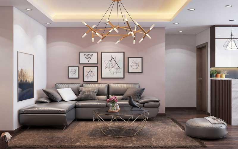 Báo giá thiết kế nội thất Quảng Nam