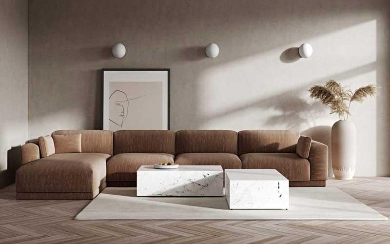 Phong cách thiết kế nội thất tối thất đẹp