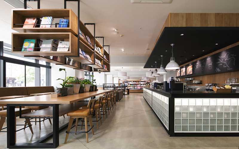 quán cafe độc đáo