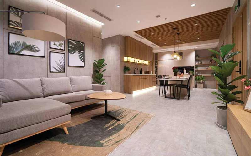 thiết kế nội thất Quảng Nam 1