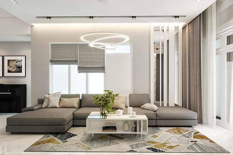 thiết kế nội thất Quảng Nam