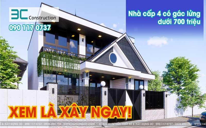 3c Construction cải tạo quán cà phê Quảng Nam uy tín